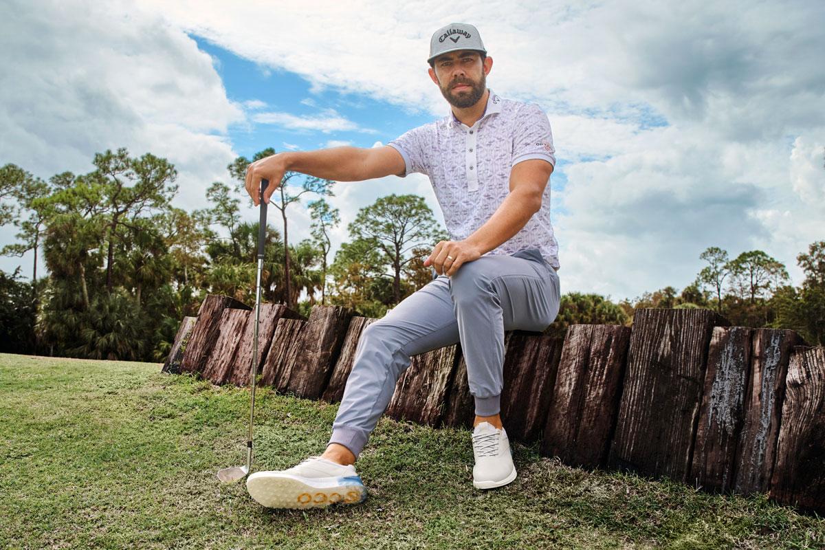 How We Make Shoes Ecco Golf